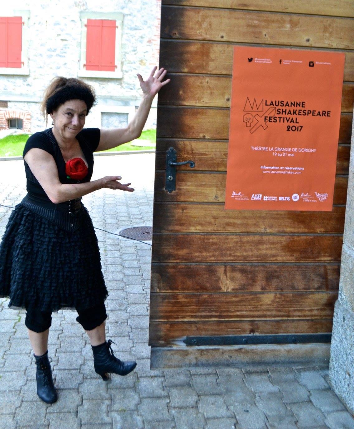 Dps Shakespeare Festival: Lausanne Shakespeare Festival